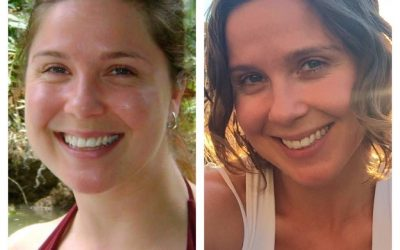 Raw Food Diet | Before & After, My Story