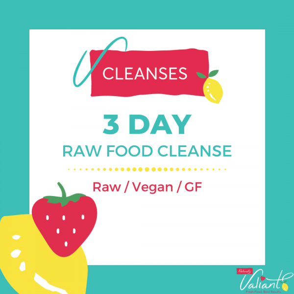 Raw-Food-Cleanse-3-Day